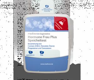 Hormontest