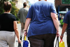 Fluorstoffer og fedme